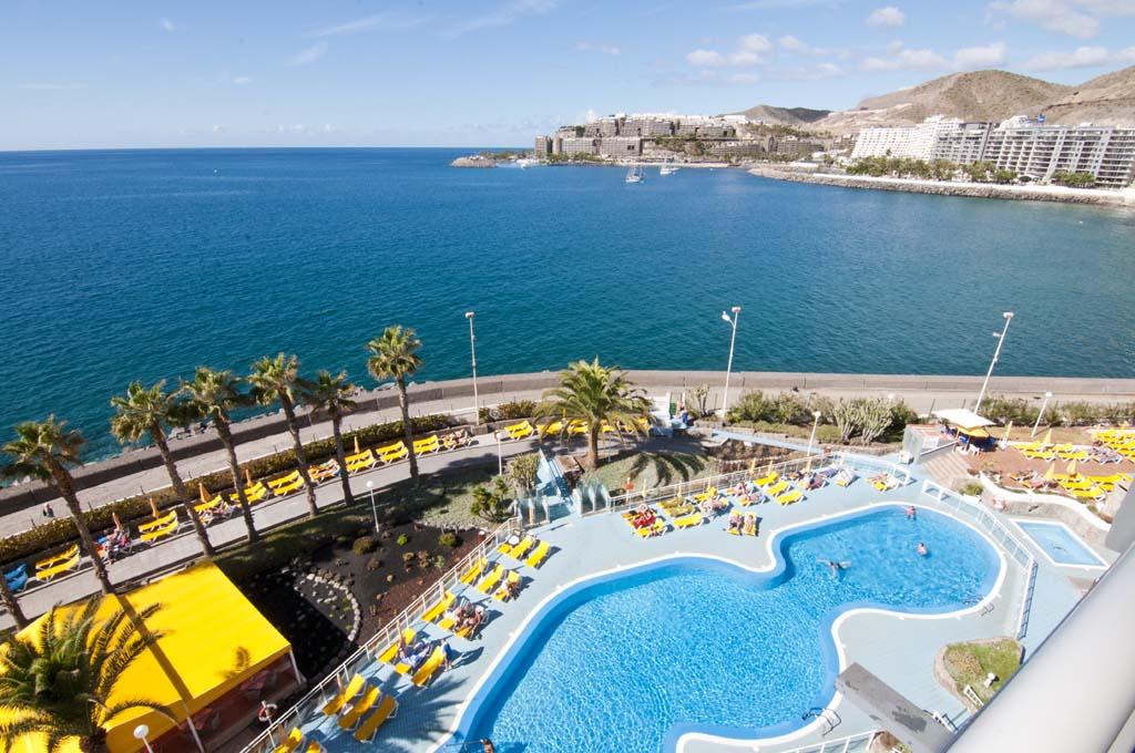SERVATUR GREEN BEACH — Gran Canaria