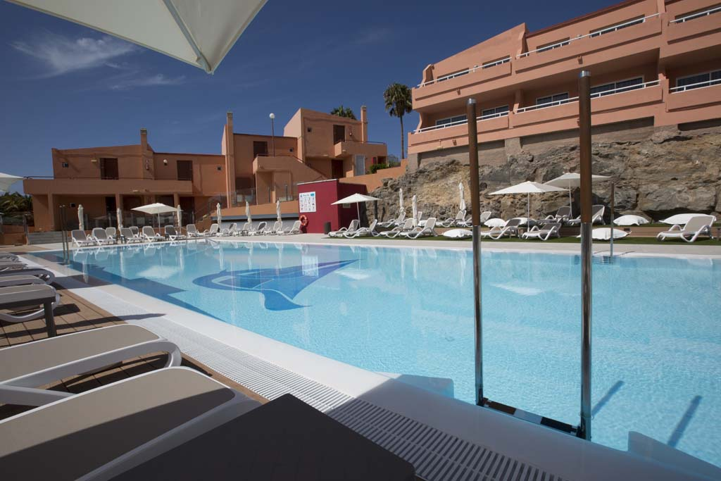 MARINA ELITE RESORT — Gran Canaria